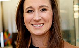 Tara Murphy Dougherty CEO Govini