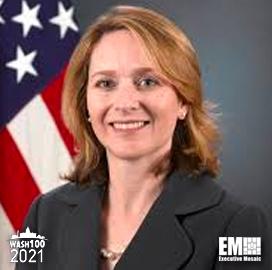 Kathleen Hicks Deputy Defense Secretary