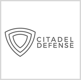 Citadel Defense Adds Counter Drone Training to Titan System