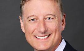 Robert Dapkiewicz SVP MetTel Federal