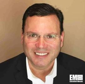 Mike Daniels Global Public Sector VP Google Cloud