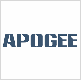 Apogee Engineering to Support 16th Air Force's ISR, Cyber & Electronic Warfare Efforts