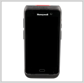 Honeywell Receives DISA Security Certification for Rugged Mobile Computers