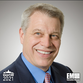 BENS Chairman Mark Gerencser Named to 2021 Wash100 for Identifying National Security Challenges; Driving National Response