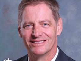 Lou Von Thaer President