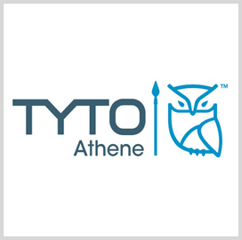 Tyto Athene Receives Three Military Task Orders for Sustainment Services