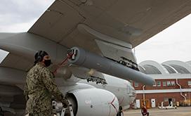RFCM test Navy