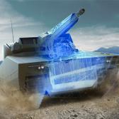 L3Harris-Rheinmetall Partnership on Army OMFV Program