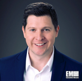 Jason Lish CSO Lumen Technologies