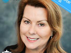 Jill Singer GovCon Expert
