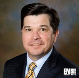 Mike Mostow VP of Federal Everbridge
