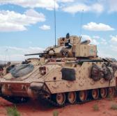 Bradley M2A3 IFV