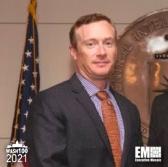 Dave Spirk Chief Data Officer DOD