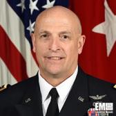 Lt. Gen. Neil Thurgood Army