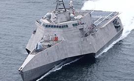 USS Oakland