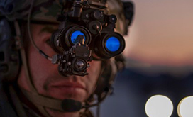 Night Vision Tech