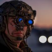 Night Vision Tech