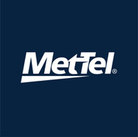 MetTel Obtains Government Certification to Offer Managed Security Service; Robert Dapkiewicz Quoted