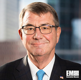 Cybersecurity Company Tanium Adds Former Defense Secretary Ash Carter to Board