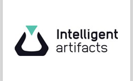 Intelligent Artifacts