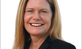 Maureen Sweeny SVP