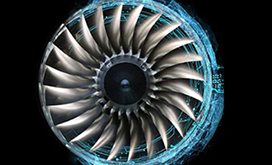 Rolls-Royce engine cybersecurity