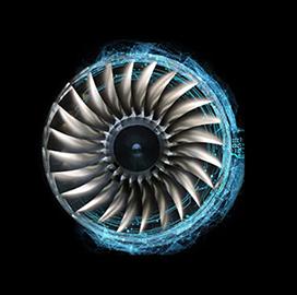 Rolls-Royce engine cybersecurity