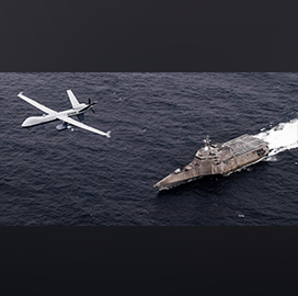 Navy IBP21 exercise