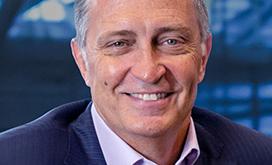 Mark Gray Executive Chairman Veraxx