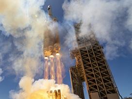 Delta IV Heavy rocket