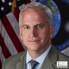 Robert Cardillo Appointed as Chief Strategist, Board Chair at Planet's Federal Arm