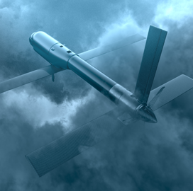 AeroVironment to Arm SOCOM Maritime Platforms With Switchblade 600 Missiles