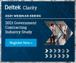 2021 Government Contracting Industry Study