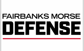 Fairbanks Morse Defense