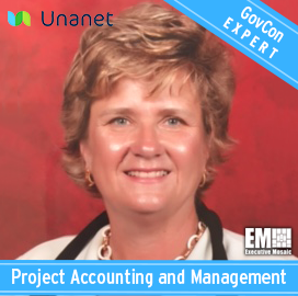 Sev1Tech Selected Unanet for Project-Based ERP Reporting, Invoicing; GovCon Expert Kim Koster Quoted