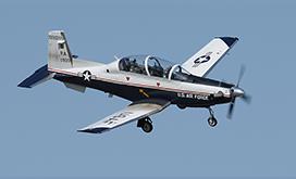 Air Force T-6 Texan II