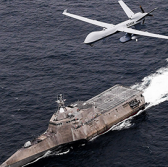 UxS IBP 21 exercise Image from Navy