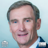 Roger Krone Chairman and CEO Leidos