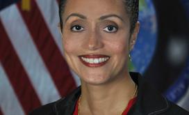 Stacey Dixon Deputy Director NGA