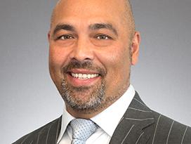 Tarik Reyes President