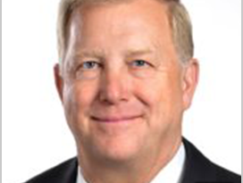 Pete Hoene President and CEO SES Government Solutions