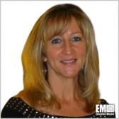 Kathy Barlow SVP