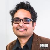 Krishna Gade Founder and CEO Fiddler
