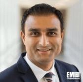 Zain Ahmed Lumen Technologies