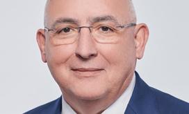 Michael Suffredini President and CEO Axiom Space