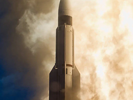 Raytheon SM-3