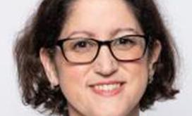 Stephanie Mango President CGI Federal