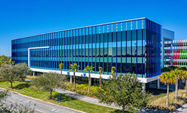 KPMG Capability Center in Orlando