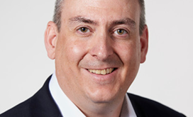 Scott Helmer President