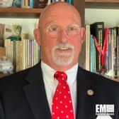 Robert McLernon VP of Federal Sales Axonius